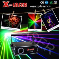 Elf lighting 1W RGB full color Animation laser light laser dj stage show lighting night club lighting Chrsitmas light