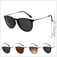 New Arrival Aviator Wayfarer Brand Design RB Sunglasses Men Women Vintage Unisex Fashion Sunglasses High Quality 4171 With LOGO