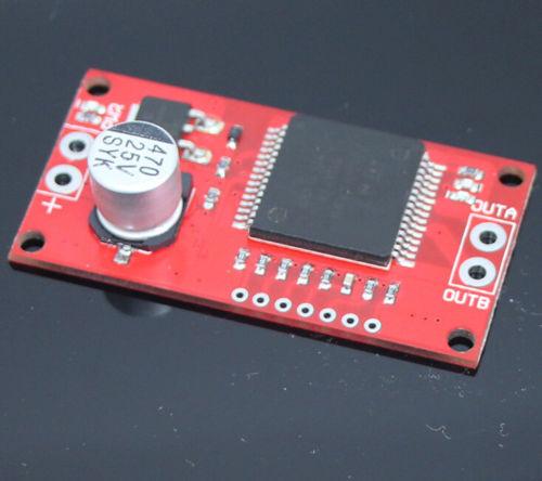 Интегральная микросхема 1 30A /vnh2sp30 интегральная микросхема 1076 6038b 1076 6039b dmd