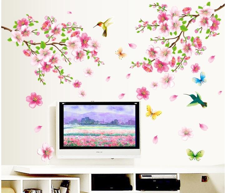 Фото - Стикеры для стен E-top ZY9158 ZYPA-9158-NN стикеры для стен e top zy9158 zypb 9158 nn