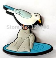Free shipping 10pcs bird shape cute Fridge Magnets on sales