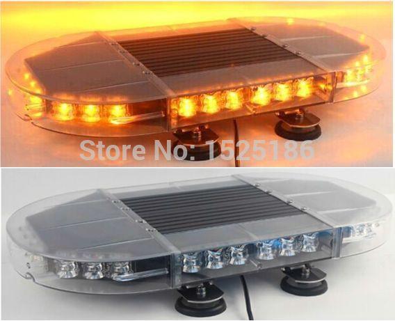 Free Shipping led mini lightbar mini led lightbar led mini light bar mini warning lightbarLAM-0605(China (Mainland))