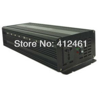 To USA 500W solar power inverter with charge home inverter, 500w Modified sine wave inverter charger UPS
