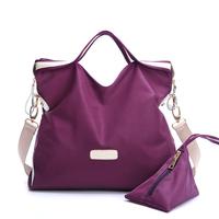 Hot 2014 Casual Women's handbag messenger bag quality wateproof ylon women shoulder bag cross-body bag casual women bag
