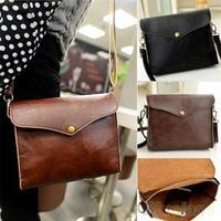 Women's Vintage Handbag Satchel Cross Body Tote Clutch Shoulder Messenger Bag