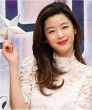 Korean TV My Love From the Star Bowknot Stud Earings C30R17C