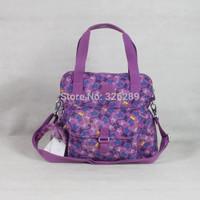 2014 Free shipping kip Messenger bag women kip shoulder bag kip handbag 6450