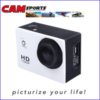 1.5 inches screen HD 1080P sport camera sport DV action DV action camera Waterproof 30M and 1920*1280P