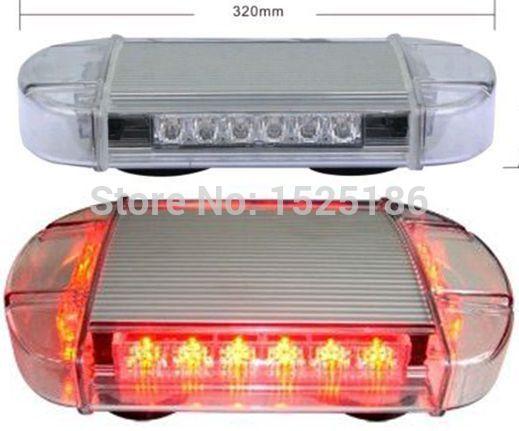 Free Shipping led mini lightbar mini led lightbar led mini light bar mini warning lightbarLAM-0805B(China (Mainland))