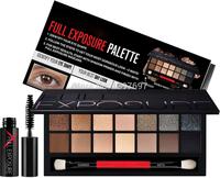smash box full exposure palette eyeshadow kit free shipping retail