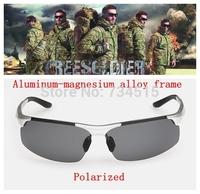 Hot 2014 Polaroid Sunglasses Men Polarized Driving Sun Glasses Mens Sunglasses Brand Designer Fashion Oculos Male Sunglasses