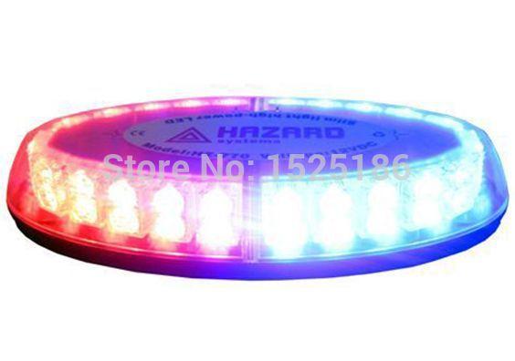 Free Shipping led mini lightbar mini led lightbar led mini light bar mini warning lightbar LAM-2503(China (Mainland))