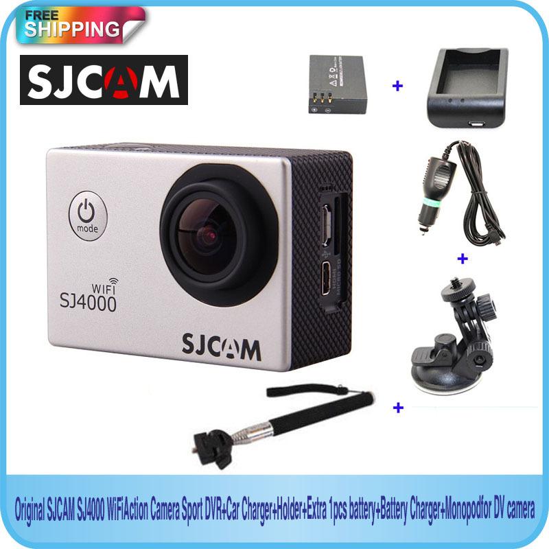 Other SJCAM SJ4000 WiFi DVR + + + 1 + +
