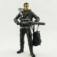 "Free Shipping NECA The Terminator 2 Action Figure T-800 Cyberdyne Showdown PVC Figure Toy 7""18cm MVFG132"