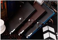 Wholesale Business Men's Wallet Famous Brand Leather Wallets Men Long Design Wallet Leather Fashion Men's Long Leather Wallets