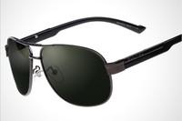 NEWS Design Men's Polarized Aviator Sunglasses Fishing Glasses Driving eyewear oculos de sol 2148