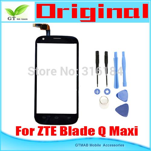 will zte blade q maxi firmware surprise how