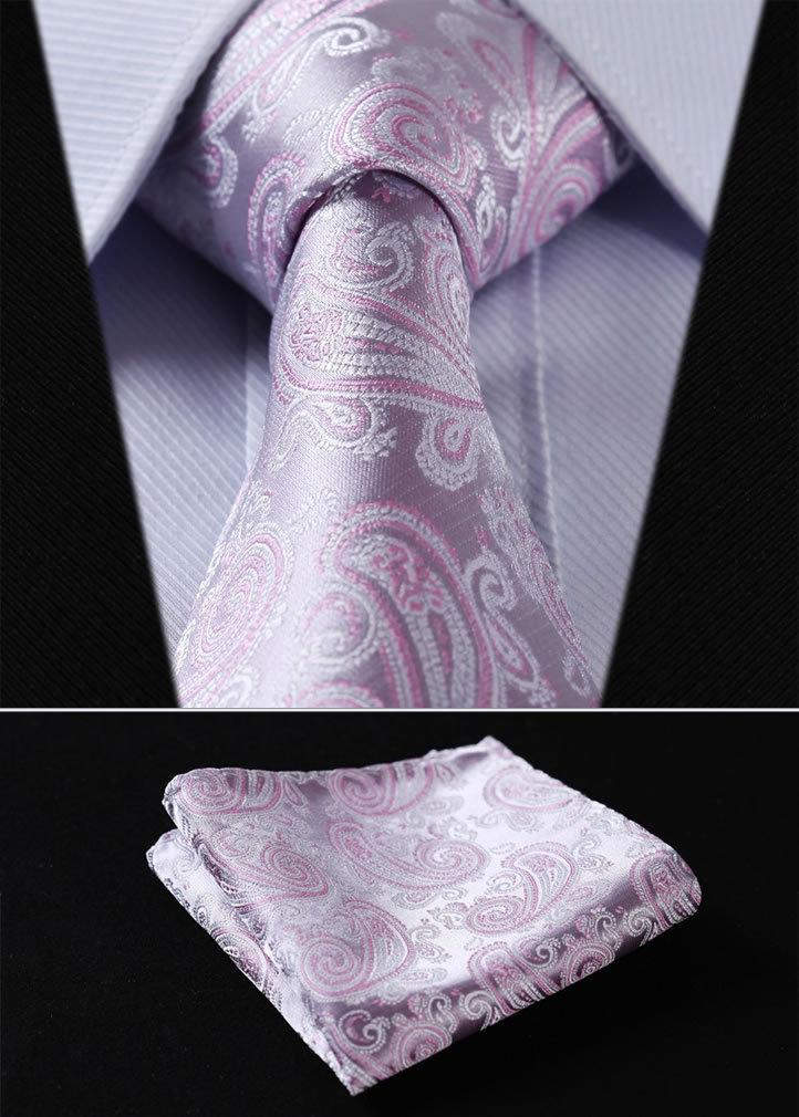Мужской галстук TF338A8 3.4 100%
