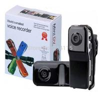 Free Shipping  Mini DV DVR Spy Sport Hidden Digital Video Recorder Camera Webcam Camcorder