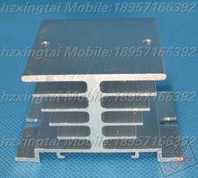 Single phase solid state relay radiator(China (Mainland))