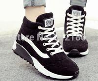 2014 free shippingAutumn Korean women sports shoes shoes shoes color tide leisure Korean Agam shoesSneakers