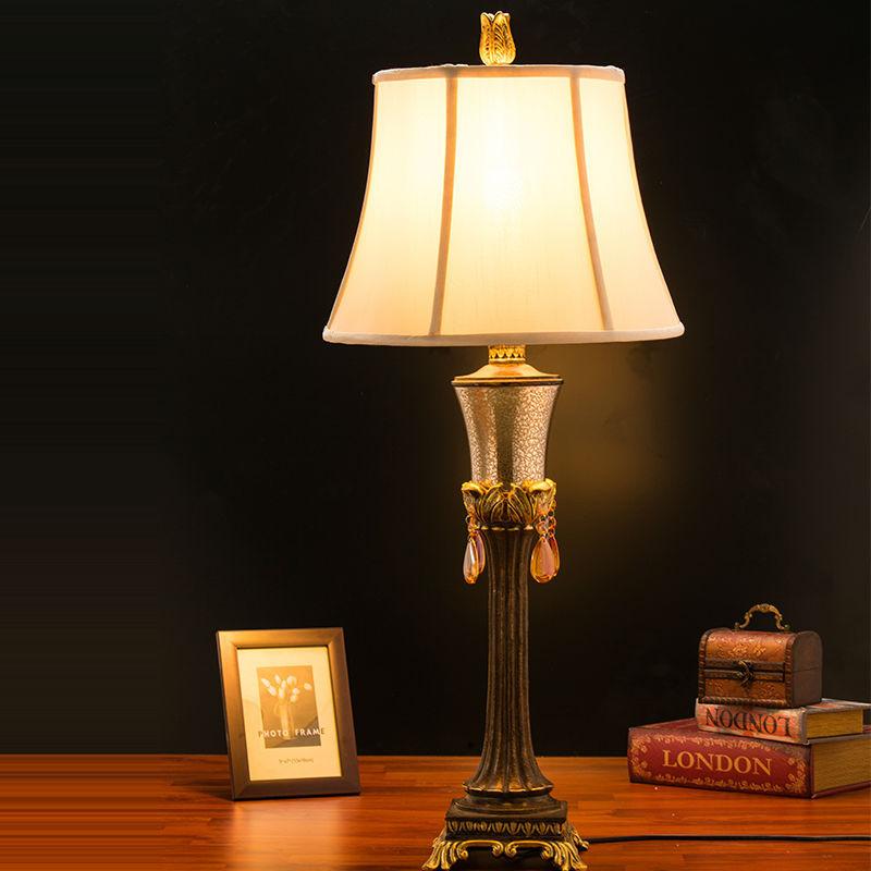 Vintage lampe de chevet promotion achetez des vintage for Lampe de chevet cristal