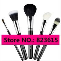5pcs Basic Face Kit F30 F40 F50 F60 F70 makeup brushes