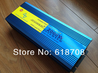 2000W Pure Sine Wave Power Inverter 12V DC to 110V 120V AC 2000 4000 Watt  4000W Peak