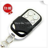 Garage Roller Shutter Door Remote Control Metal Car Alarm Learning Code Transmitter