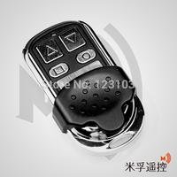 Copy type universal garage door remote control electric roller shutter door belt