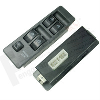 Factory Direct Master Electric Power Window Switch MR753373 Apply for Mitsubishi