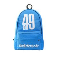 Men's Women backpack Numbers mochila kippling feminina canvas travel bag school bags for teenagers masculina mochilas laptop