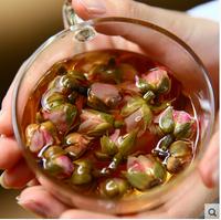100% Natural Wild Blooming Bud Roses Wild Rose Tea /Herb Teas /Health Tea 250g/bag
