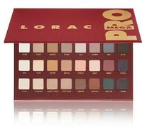 2014 new Lorac MEGA PRO Palette eyeshadow makeup 32 color LORAC PRO Palette mega eye shadow palette Free shipping