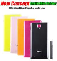 Original  Nibiru H1c explore colorful back covers  5 colors in stock  Original Nbiru H1c back cover Original nibiru h1c covers