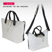 Free shipping/new 2014/bags/woman messenger bag/faux leather/Genuine Leather/shoulder bag lady/fashion designer/brand/zipper