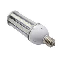 E40 E39 E27 E26 LED corn bulb high bay bulb light 36W 3600LM warm white cool white 360 degrees 110v 120v 220v 230v 240v