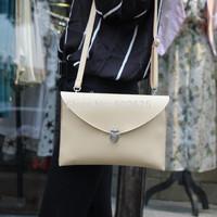 New fashion handbags shoulder bag diagonal package envelope bag hand bag card bag messenger bag