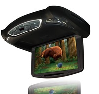 9 inch car monitor player Overhead