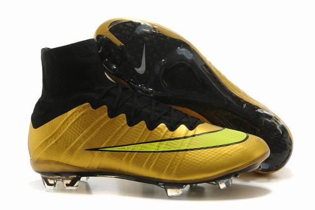 new nike soccer shoe