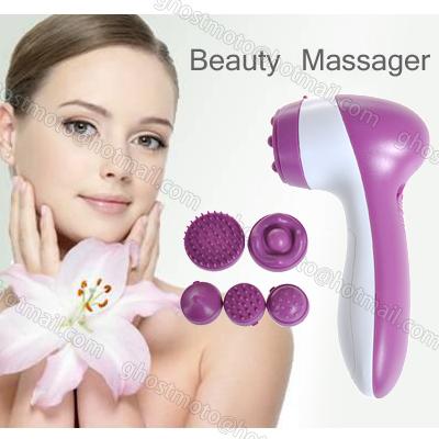 Массажер Firelion 1 BH005 массажер fm inter massage102 mrj 18 bh m15021307