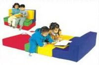 indoor soft play equipment