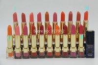20pcs/lot New Makeup Brand Pure Color Crystal lipsticks !!!