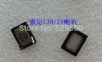 10pcs Original For Xperia Z1 L39h C6902  Parts ear Speaker  Flex Replacement  Free shipping