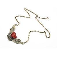 Gothic Sexy Lolita Black Bead Dangle Black Victorian style Flower Vampire Punk Ribbon Choker necklace  N301