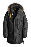 Parajum Men Parka Long Coat Men's Kodiak Parkas Down Jacket Puffer Coat Para Winter Jacket Men Outdoors Thick Peakin S-XXL