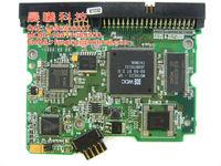 HDD PCB/Logic Board Board Number: 2060-001092-006