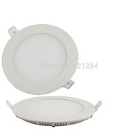 3W led bathroom panel light, kitchen panel lights led warm white cool white ac85-265v hole size 70mm