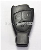high quality 3 BUTTON for Mercedes Benz SMART REMOTE KEY FOB CASE Sprinte C E CLK SLK class