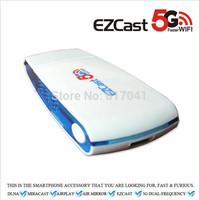 New ezcast IPUSH 2.4G& 5G WIFI HDMI Dongle DLNA Airplay cloud miracast